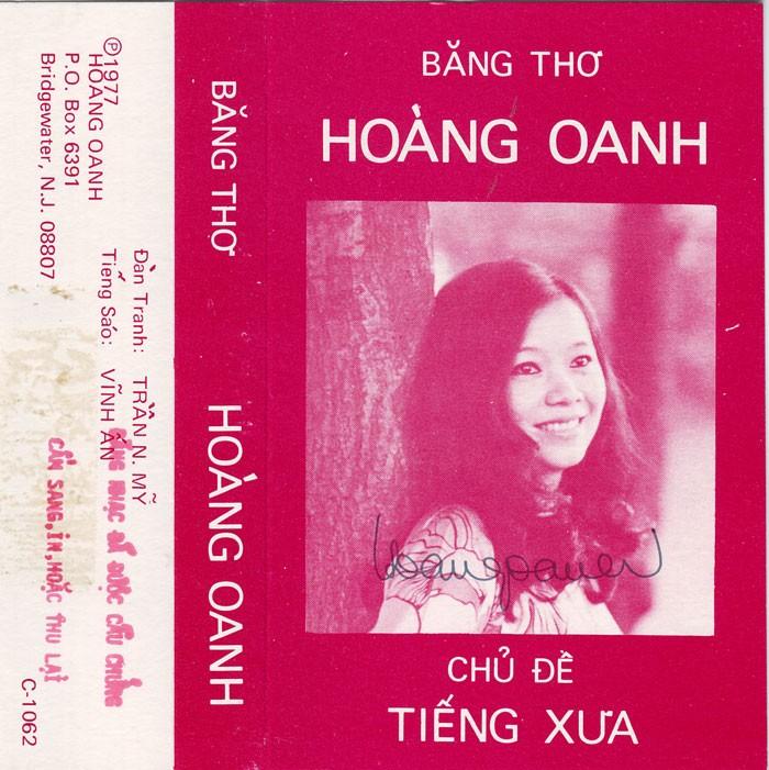 Tiếng xưa - Hoàng Oanh ngâm 45937410