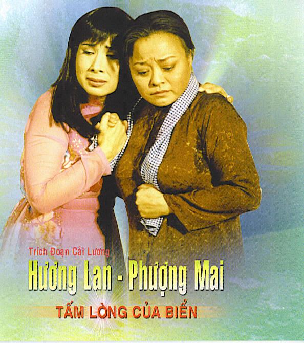 Trích đoạn cải lương - Phượng Mai, Hương Lan Cai_lu14