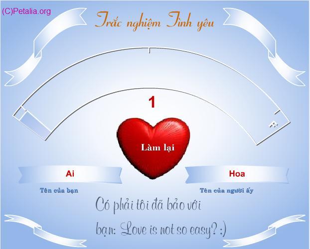 Bói tình yêu Hiihii10