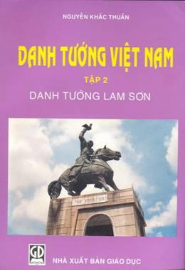 Danh Tướng Việt Nam 2 - Nguyễn Khắc Thuần Image010