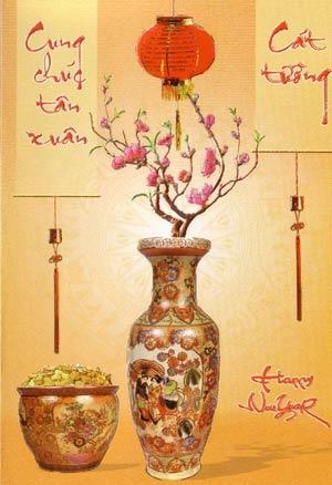 GIÁNG SINH - TÀN ĐÔNG - CHÀO XUÂN - Page 2 Nammoi10
