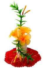 Cách làm hoa voan Quynh-10