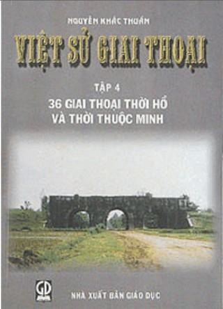 Việt Sử Giai Thoại - Tập 4 - Nguyễn Khắc Thuần Vsgt_t10