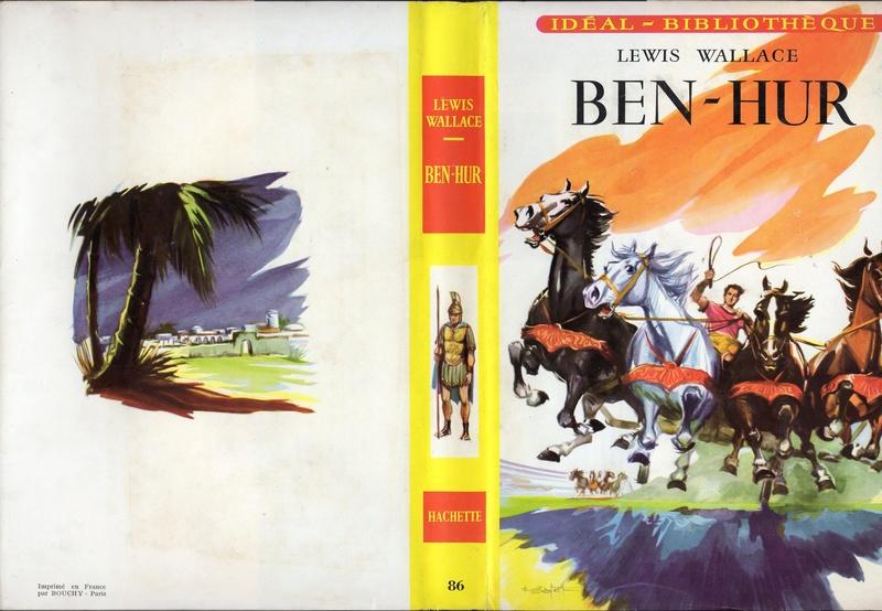 Les livres d'enfants avec bandeau.  - Page 5 Ben-hu11