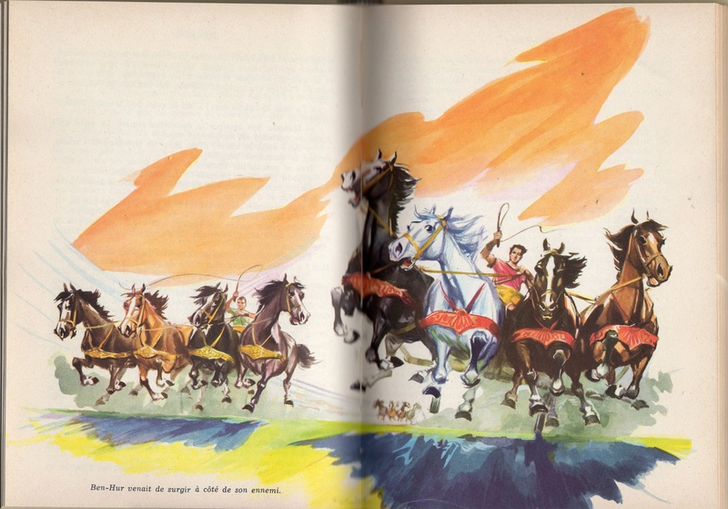 Les livres d'enfants avec bandeau.  - Page 5 Ben-hu12