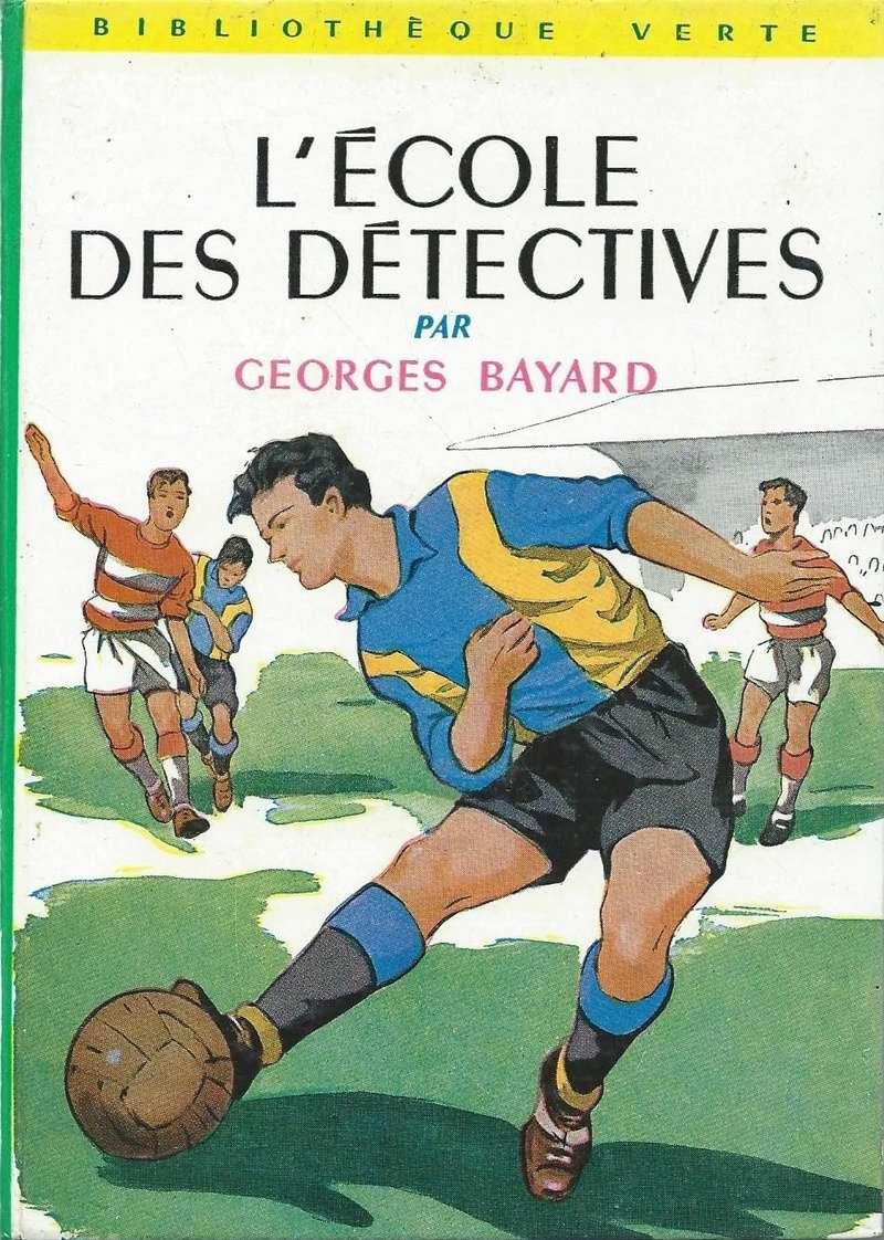 L'École des détectives Edd110