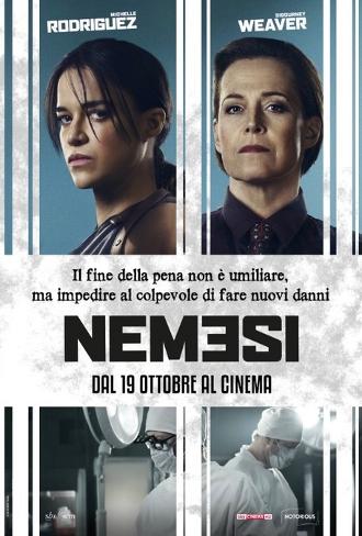 [film] Nemesi (2017) Cattur14