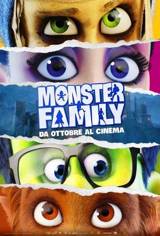 [film] Monster Family (2017) Cattur15