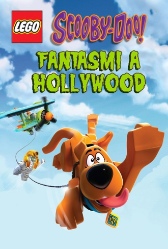 [film] LEGO: Scooby-Doo! Fantasmi a Hollywood (2016) Cattur16