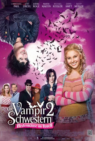 [film] Sorelle vampiro 2 – Pipistrelli nello stomaco (2014) Cattur18