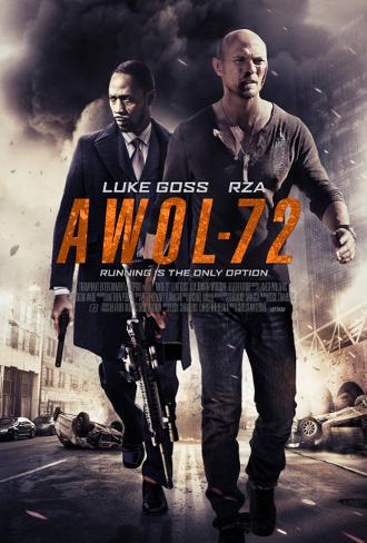 [film] AWOL 72 – Il disertore (2015) Cattur21