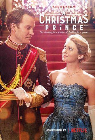 [film] Un principe per Natale (2017) Cattur23