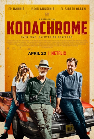 2018 - [film] Kodachrome (2018) Cattur34