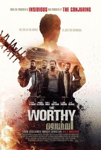 2016 - [film] The Worthy (2016) Il-cor18