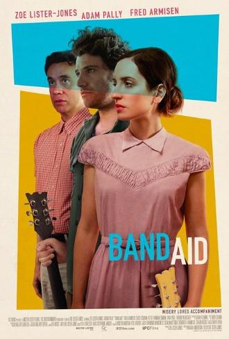 [film] Band Aid (2017) Il-cor28