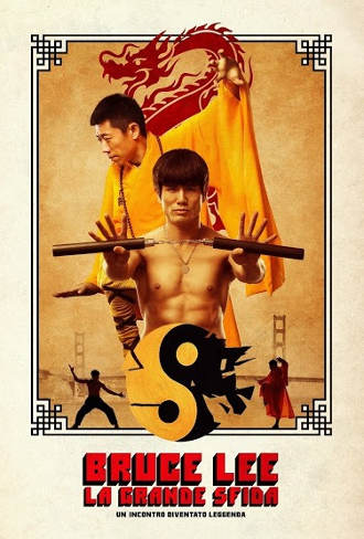 2016 - [film] Bruce Lee – La grande sfida 2016) Il-cor35