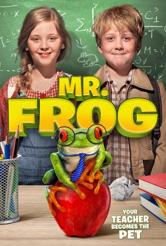 [film] Mr. Frog – Professor Ranocchio (2016) Il-cor39