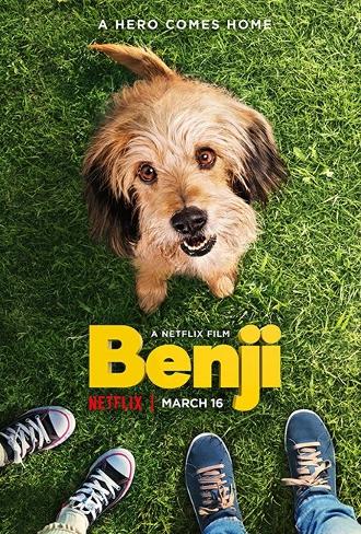 [film] Benji [HD] (2018) Il-cor41