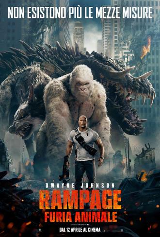 2018 - [film] Rampage – Furia animale (2018) Il-cor48