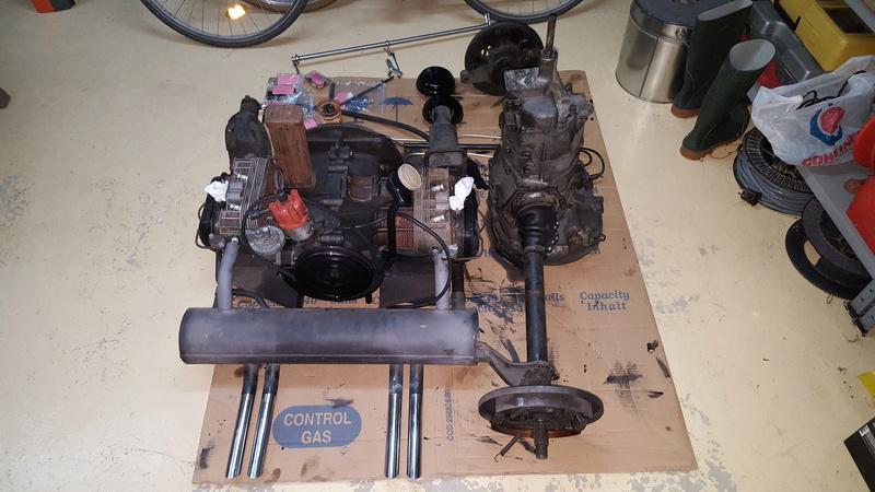 Démontage moteur+boite 20171212