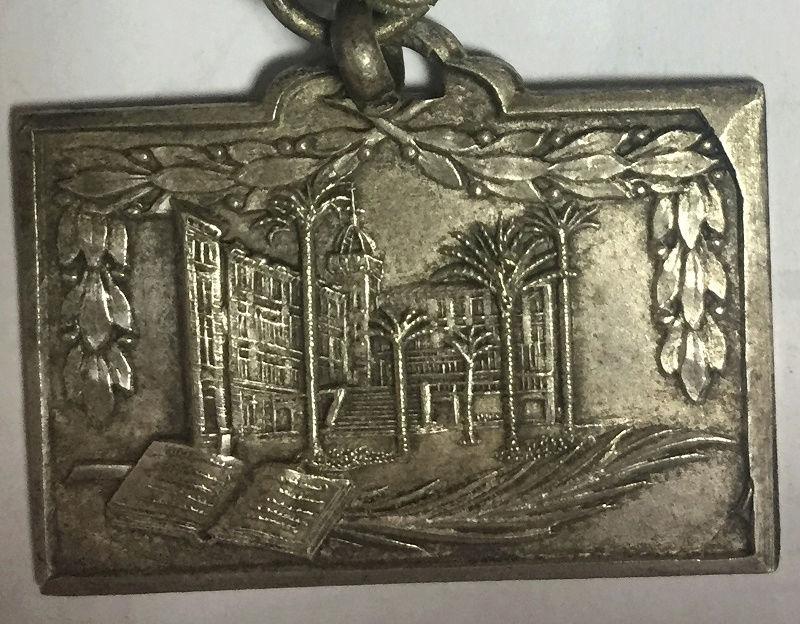Ayuda a catalogacion Medalla M10