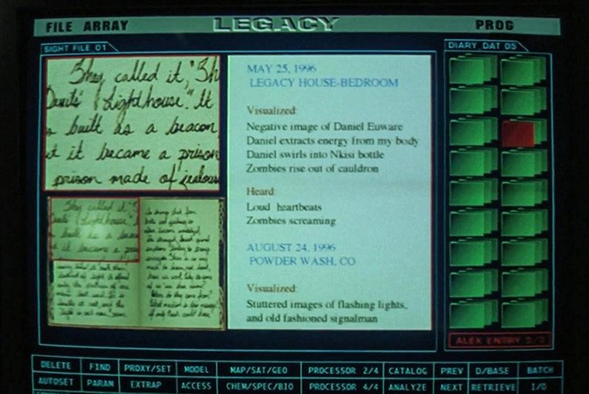 отстрочка в дневнике Алекс
