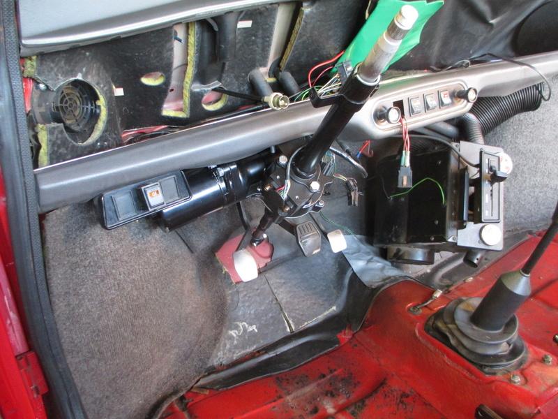 Assistance de direction électrique Img_2814