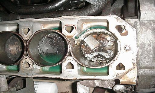 Tom : Rover 100 K16 turbo - Page 4 Turbo10