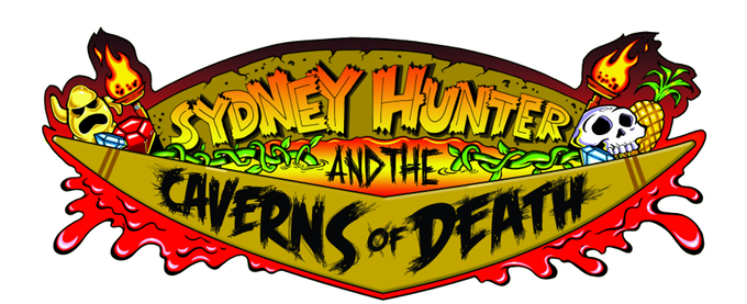 Sydney Hunter & The Caverns of Death 5134d710