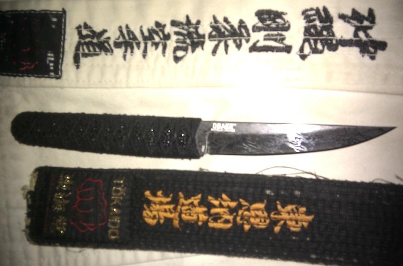 CRKT Obake: The Elegegant Blade Obake_14