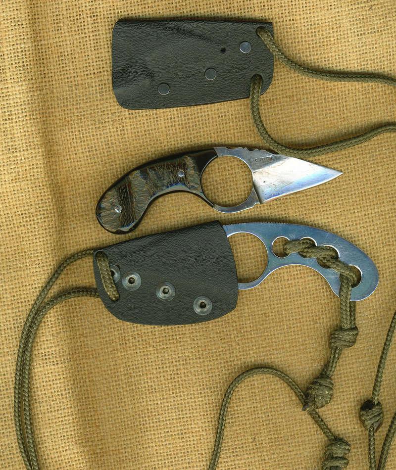 NECK KNIVES Perrin10
