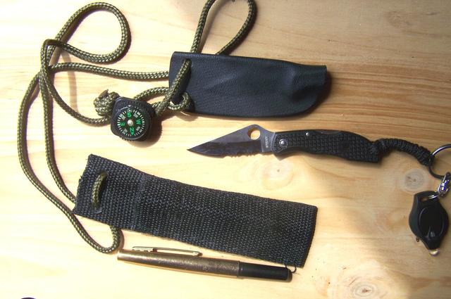 NECK KNIVES Perrin11
