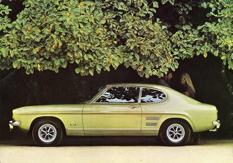 Pour FordFan !!??!! Capri210