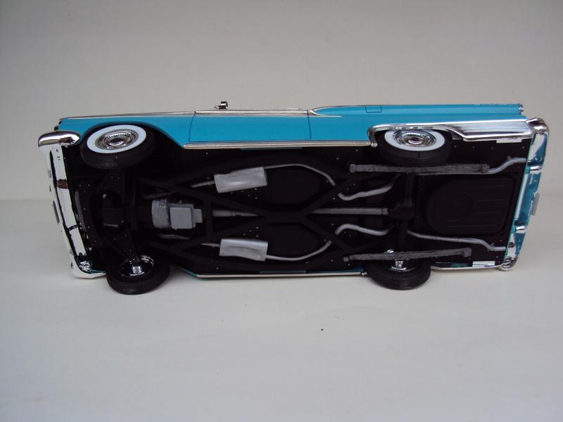 Ford '59 Skyliner retractable (fonctionnelle !) Dsc03183