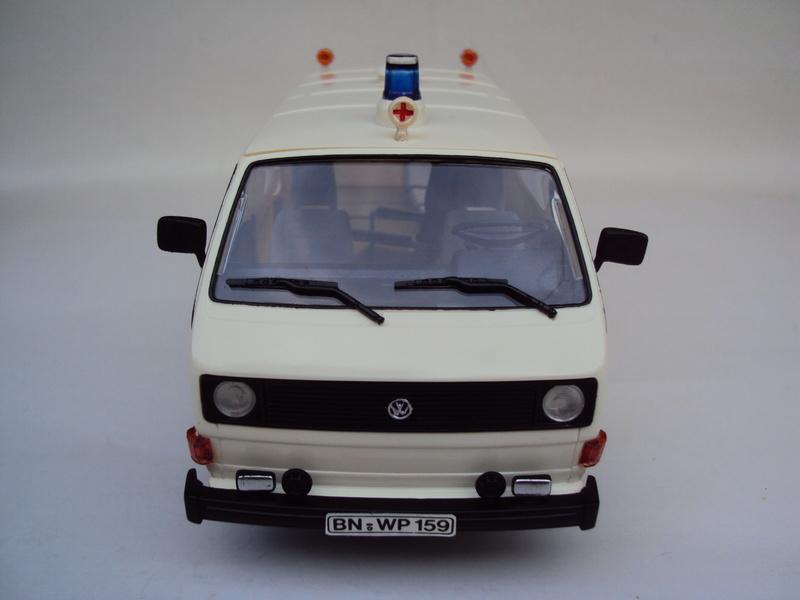 Transporter type 3 Ambulance Dsc03214