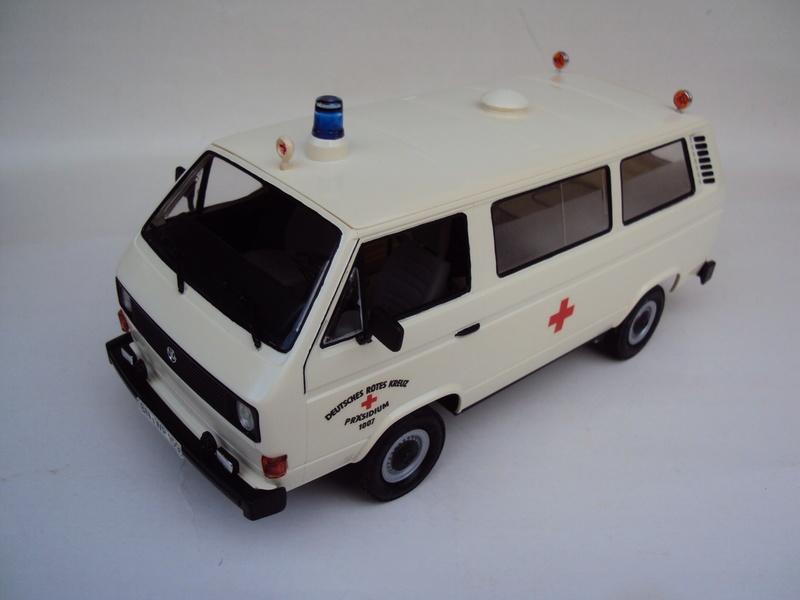 Transporter type 3 Ambulance Dsc03216