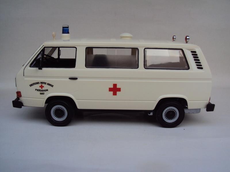 Transporter type 3 Ambulance Dsc03217