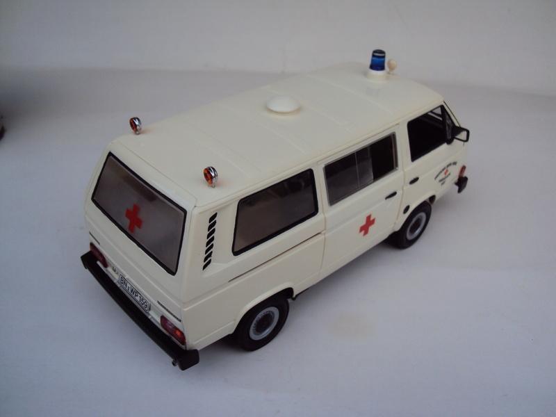 Transporter type 3 Ambulance Dsc03218