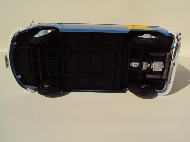 "VW Transporter split ""Volkswagen service"" Dsc03428"