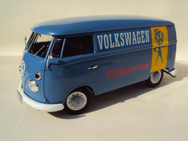 "VW Transporter split ""Volkswagen service"" Dsc03430"