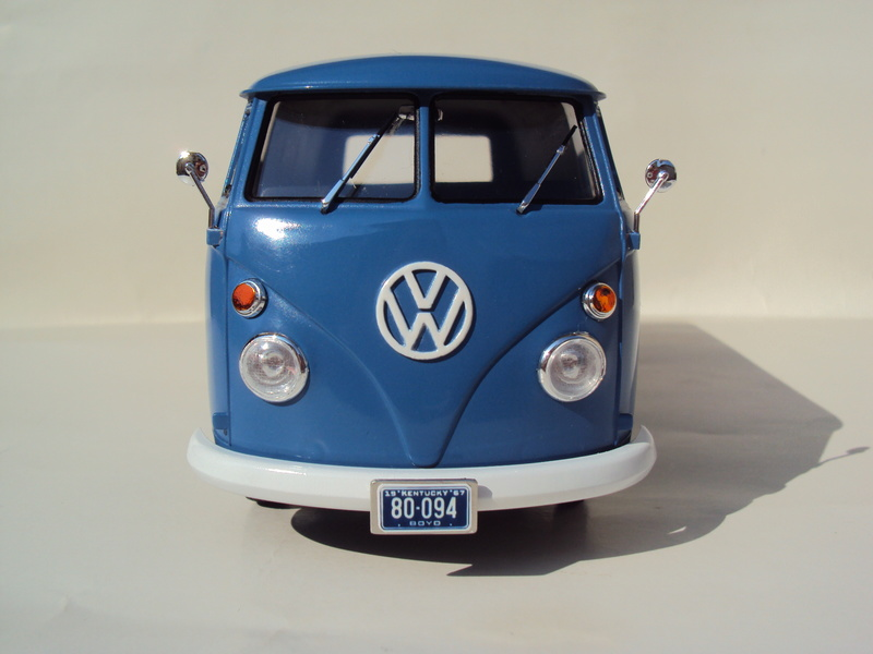 "VW Transporter split ""Volkswagen service"" Dsc03431"