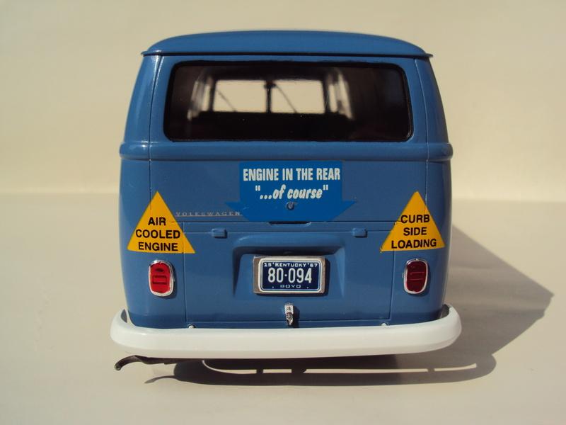 "VW Transporter split ""Volkswagen service"" Dsc03433"