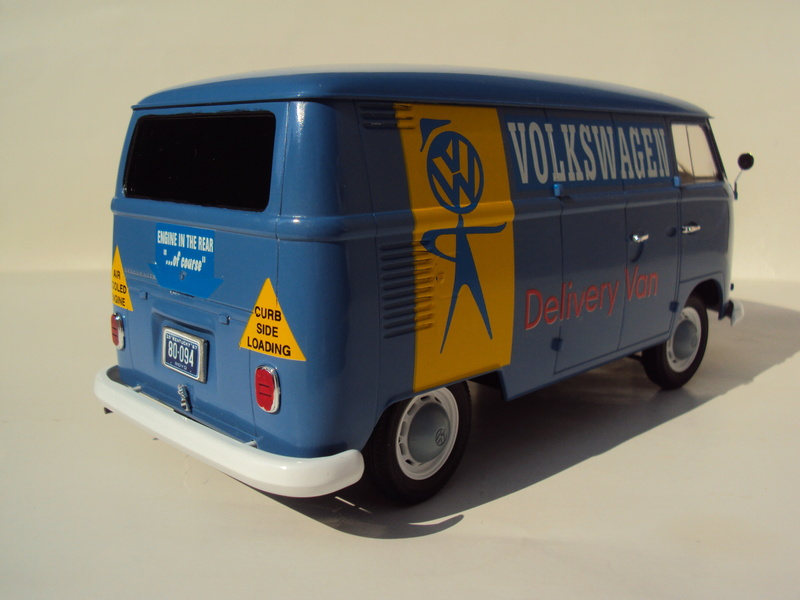 "VW Transporter split ""Volkswagen service"" Dsc03434"