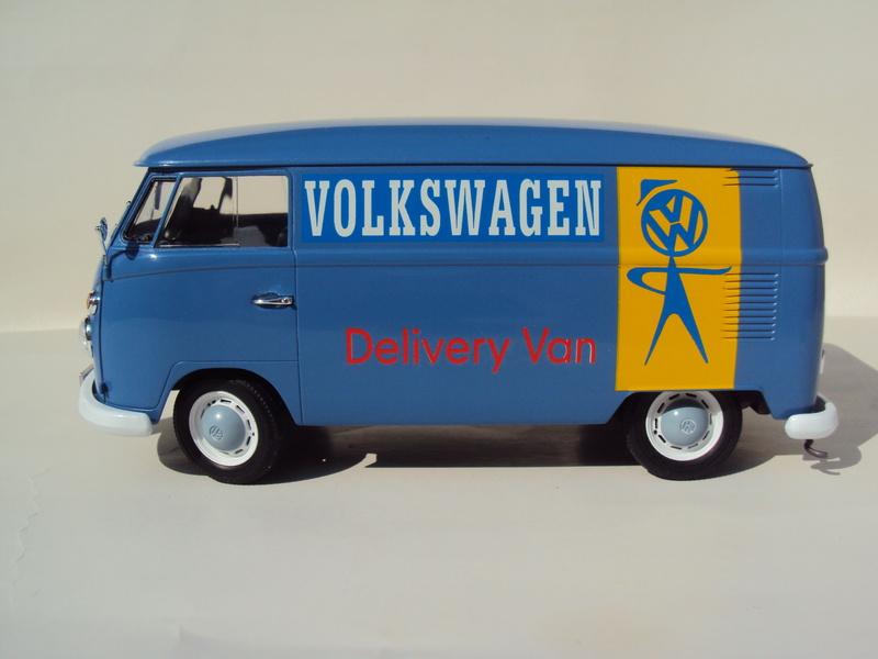 "VW Transporter split ""Volkswagen service"" Dsc03435"