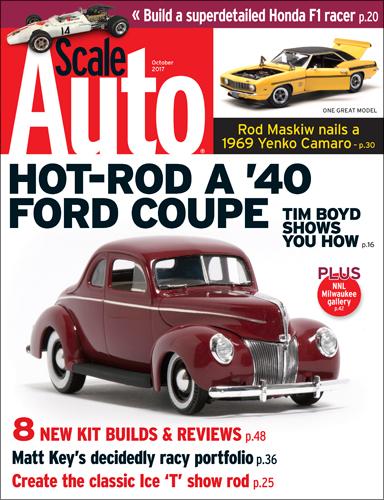 Restauration Ford 40 terminée Sca17110