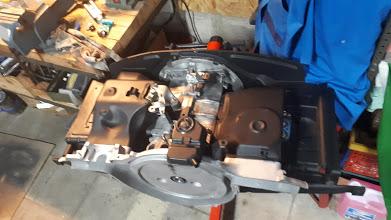 tôles moteurs 1600 type 34  20200110
