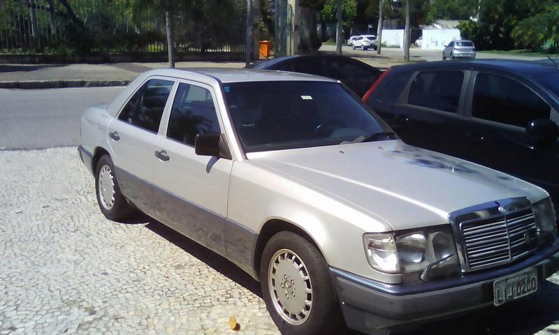 W124 300E 1991 -  R$22.000,00 73b76f10