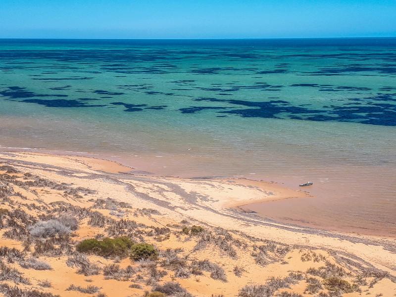 Australie - ocean et rivieres 20180410