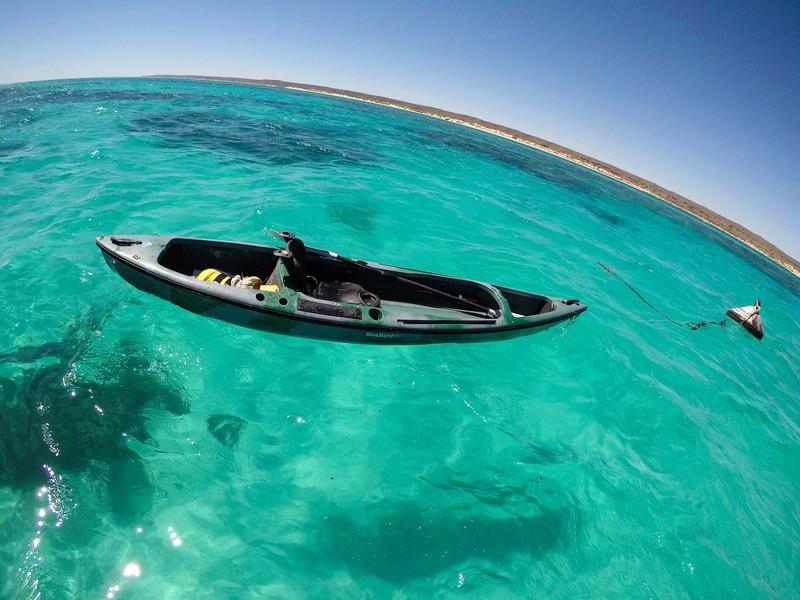 Australie - ocean et rivieres G0021210