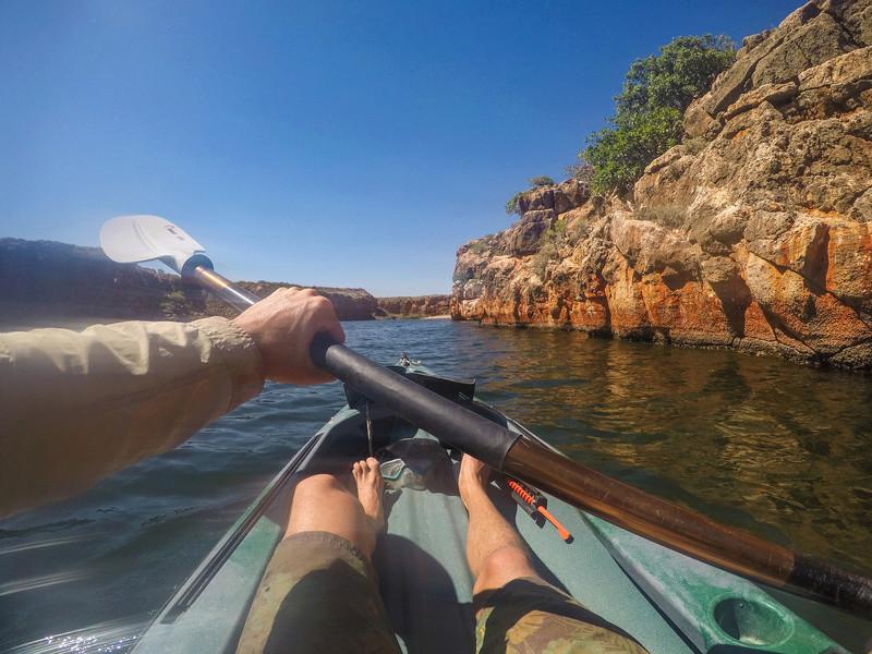 Australie - ocean et rivieres G0482510